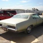 1972 Buick LeSabre (72BU5174D)