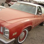 1977 Buick Regal (77BU7804D)
