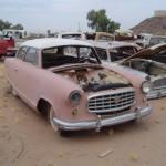 1955 AMC Rambler (#55OC5605C)
