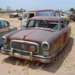 1953 AMC Ambassador (#53OC4425C)