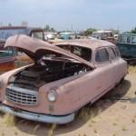1949 AMC Ambassador (#49OC3316C)