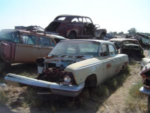 1962 Chevrolet Bel Air (62CH7142C)