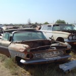 Used Chevrolet parts