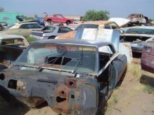 Gebruikte Chevy onderdelen
