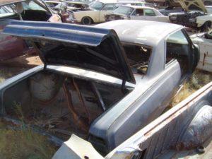 1964 Chevrolet Chevelle (64CH3560C)