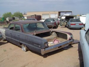 1964 Chevrolet Impala (64CH8097C)