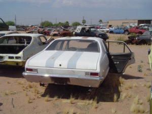 1968 Chevrolet Nova (68CH1335C)