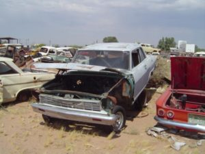 1965 Chevrolet Chevy II (65CH0141C)