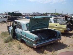 1965 Chevrolet Chevy II (65CH7703C)