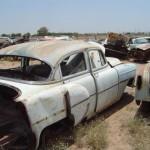1953 Chevrolet Bel Air (53CH1009C)