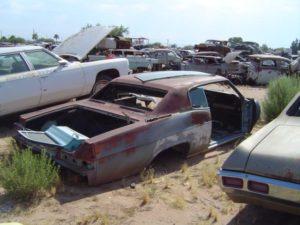 Gebruikte Chevrolet Caprice onderdelen