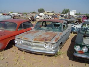 1962 Chevrolet Corvair (62CH3161C)