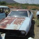 1972 AMC Javelin (#72OC2011B)