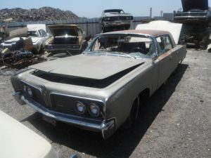 1964 Chrysler Imperial (64CR7246D)