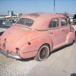 1948 Chevrolet Car (48CH9785C)