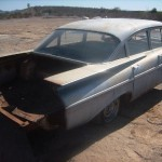 1959 Chevrolet Bel Air (#59CH9129C)