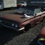 1961 Buick Skylark (#61BU9664D)