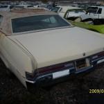 1971 Buick Electra (71BU7826R)