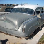 1952 Buick Special (#52BUD)