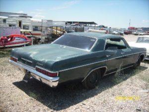 1966 Chevrolet Impala (66CH9074D)