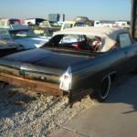 1963 Buick Wildcat (#63BU4166D)