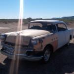 1956 Buick Century (#56BU4438C)
