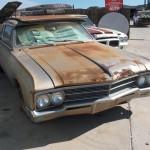 1966 Buick Skylark (#66BU3691D)