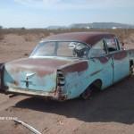 1956 Chevrolet Bel Air (56CH5677C)