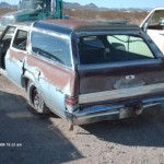 1966 Buick Skylark (#66BU0717D)