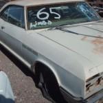 1965 Buick LeSabre (#65BU#)