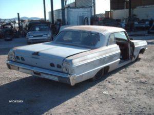 1964 Chevrolet Impala (64CH1394D)