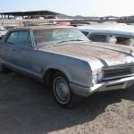 1966 Buick Wildcat (#66BU4438D)