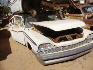 1959 Chrysler Windsor (59CRNVV2C)