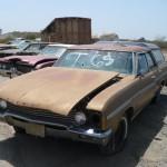 1965 Buick Skylark (#65BU9149D)