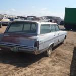 1964 Buick LeSabre (#64BU0773D)