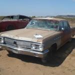 1963 Buick Electra (#63BU0752D)
