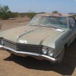 1966 Buick Electra (#66BU9370D)