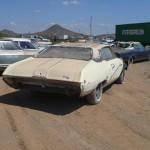 1968 Buick Skylark (68BU3160D)