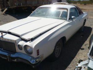 1976 Chrysler Cordoba (76CR9369D)