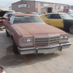 1976 Buick Regal (76BU2115D)