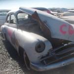 1950 Chevrolet  Car (50CH5039C)