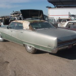 1967 Buick Electra (67BU0742D)