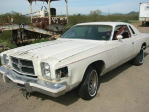 1978 Chrysler 300 (78CR1864C)