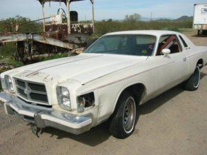 1978 Chrysler 300 (78CR1864C)