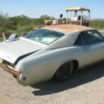 Used buick parts