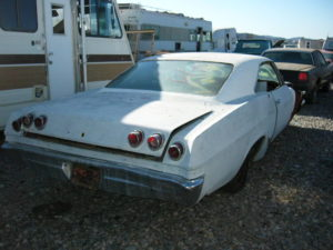 1965 Chevrolet Impala (65CH1530D)