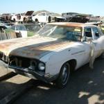 1968 Buick LeSabre (68BU4282D)