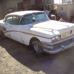 1958 Buick Special (#58BU8326C)