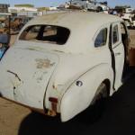 1947  Chevrolet Car (47CH1919C)