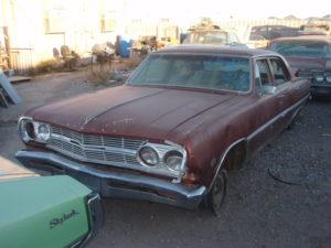 1965 Chevrolet Malibu (65CH0213D)